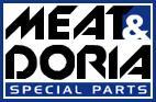 Bobina de Encendido  MeatDoria