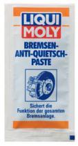 Solución Líquida 3078 - PASTA ANTI-CHIRRIDOS 10GR P.FRENO