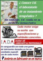 Promociones ACEITE MOTOR