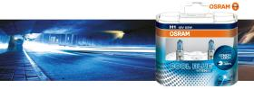 Promociones OSRAM COOL BLUE