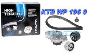 Dayco KTBWP1960 - Kits distribucion con bomba psa mtr.dw8