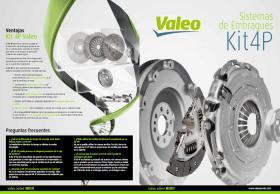 Promociones KITS 4P VALEO