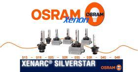 Promociones OSRAM XENARC