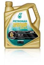 Petronas Lubricantes 18075019 - LUBRICANTE PETRONAS SYNTIUM 3000 FR 5W30 5 LITROS FORD