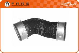 Fare 10977 - MGTO INTERCOOLER GOLF4/A3/TOLEDO ET