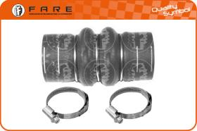Fare 11012 - MGTO INTERCOOLER FORD CONNECT 1.8TD