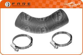 Fare 12937 - MANGUITO TURBO BMW