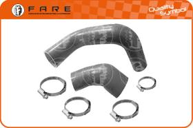 Fare 13129 - KIT MGTO TURBO FORD FOCUS II 1.6 TD