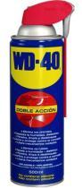 Solución Líquida WD40 34198 - PULVERIZADOR DOBLE ACCION 500 ML (UE.X12)[34034]