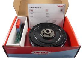 Corteco 80004875 - KIT POLEA CIGUE¥AL FORD
