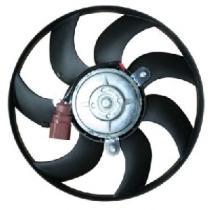 Radiador de Calefaccion  NRF