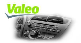 Radiador Motor Gama Classic  Valeo