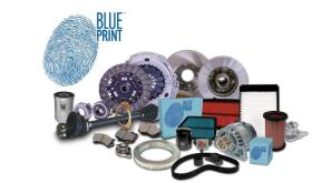 Filtración Motor  Blue Print