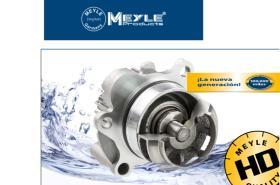 Motor depósito lava para brisas  Meyle