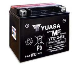 Gama Específica YBX3000   Yuasa