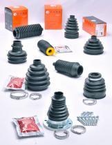 Componentes de Refrigeración  Fare