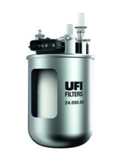 UFI Filters consolida el suministro al grupo Renault-Nissan
