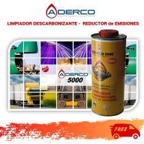 Solución Líquida ADERCO-005001