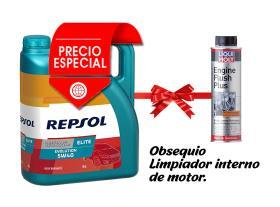 Aceite Motor RPTDI5W40