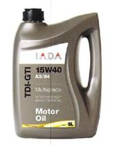 Iada 30507 - ACEITE SUPER MULTIGRADO 20W50 5 L.
