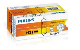 PHILIPS 12356CP - Sets Lámparas H4 X-TREMEVISION ESTUCHE 2 UND. 12V 60/55w