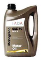 Iada 30552 - ACEITE SAE 30 MONOGRADO SERIE 3 5 L.