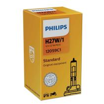 PHILIPS 12059C1 - BLISTER 2. LAMPARA H6