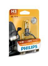 PHILIPS 12336PRB1 - LAMPARA H3 PR 12V(695345)