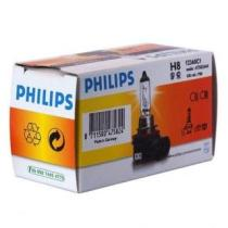 PHILIPS 12360C1 - LAMPARA H8 BLISTER B1 12V 35W PGJ19-1