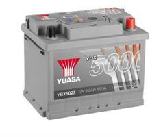 Yuasa YBX9027 - Batería AGM 12V 95AH 850A 353X175X190 T0