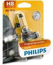 PHILIPS 12360B1 - LAMPARA H21W 12356 12V 21W BAY9S CP 12V 21W