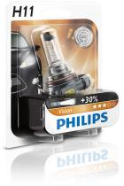 PHILIPS 12362PRB1 - LAMPARA H11 LONGLIFE ECOVISION CAJA C1 12V