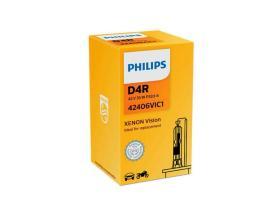 PHILIPS 42406VIC1 - D4R CP 42V 35W P32D-6