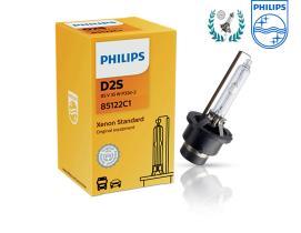PHILIPS 85122VIC1 - LAMPARA XENON D3S WHITE VISION 2 GENERACION