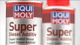 Solución Líquida 2504 - Limpiador de válvulas 150 ml