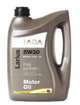 Iada 30530 - Aceite Tech-Plus 0w30 Vag C3-504.00-507.00- Compat.: 506.00
