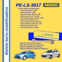 Moog PELS3817