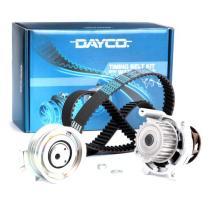 Dayco KTBWP2530 - Kit distribución con bomba de agua Daewoo Lanos