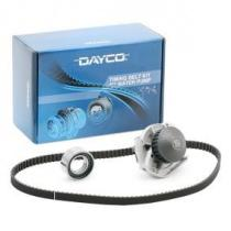 Dayco KTBWP2910 - Kit distribución con bomba de agua ford fiesta y focus