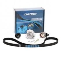 Dayco KTBWP3170 - Kit Distribución Motor Psa, Ford , Mazda y Toyota 1400 hdi