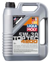 Solución Líquida 3707 - ACEITE SPECIAL TEC V 0W30 5L A5/B5 VOLVO