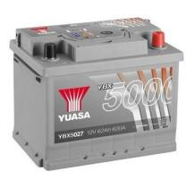 Yuasa YBX5027 - BATERIA 12V 110AH 900A 393X175X190 Q7