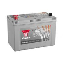 Yuasa YBX5334 - Batería Premiun 12V 85AH 800A 317x175x175 Ford y Vag