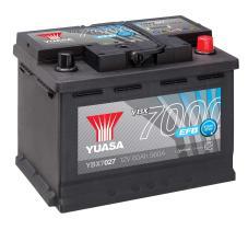 Yuasa YBX7027 - Batería Premiun 12V 95AH 830A T0