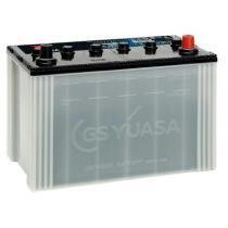 Yuasa YBX7335 - YBX7115 12V 80AH 730A BATERÍA  EFB START STOP