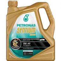Petronas Lubricantes 18285019 - LUBRICANTE PETRONAS SYNTIUM 3000 FR 5W30 5 LITROS FORD