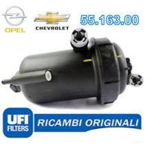 Ufi Filtros 5516300