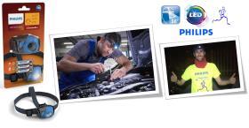 PHILIPS LPL29B1 - LAMPARAS DE INSPECCION LED PENLIGHT