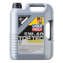 Solución Líquida 9511 - Aceite Liqui moly TOP TEC 4200 5W 30 5 L C3-C2 FSI vag