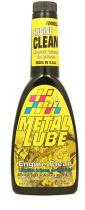 Solución Líquida METAL LUBE 8EC - Fórmula Sistema Diesel 236 Ml